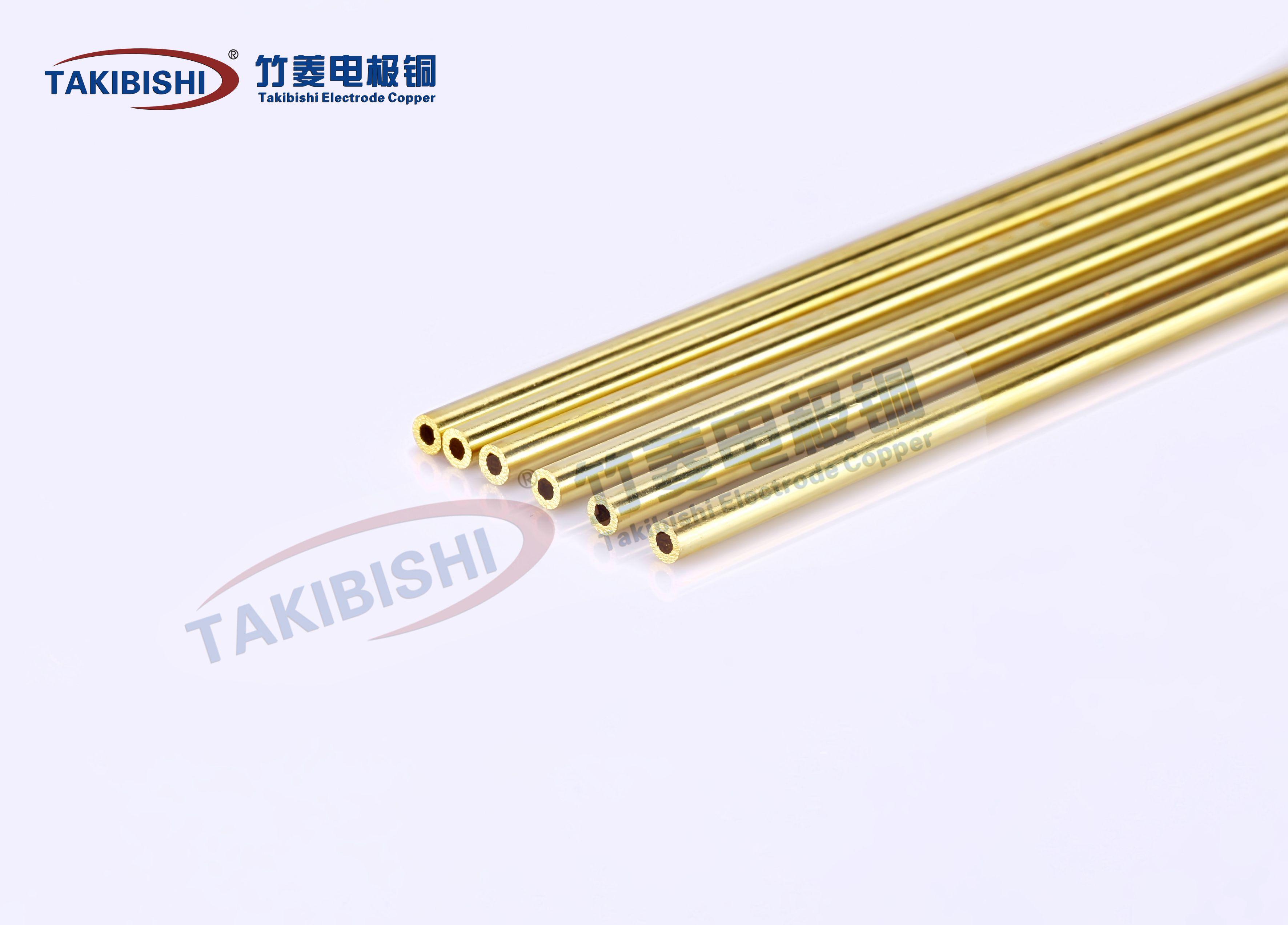 单孔铜管,黄铜管,紫铜管